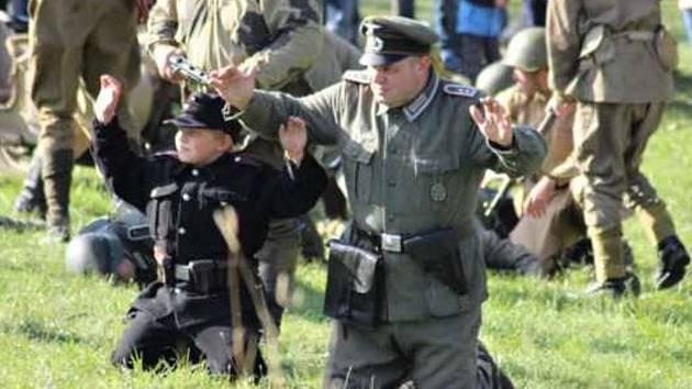 Military den v Brandýsku se konal už posedmé.