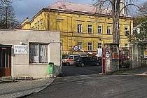 Nemocnice Slaný