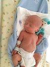 MICHAL SIROTKA, KLADNO. Narodil se 21. ledna 2018. Po porodu vážil 2,26 kg a měřil 42 cm. Rodiče jsou Alena Sirotková a Michal Sirotka. (porodnice Kladno)