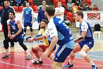 Kladeňáci se na půdě Karlovarska sešikovali a v sérii se ujali vedení 1:0.