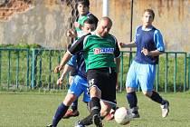 Kročehlavy - Stochov 0:2, OP - 17. 4. 2010