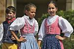 Pietní akt k 76. výročí vyhlazení obce Lidice