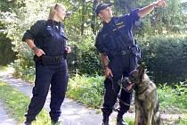 KLADENŠTÍ POLICISTÉ se i letos na podzim a v zimě zaměří na kontroly rekreačních oblastí na Kladensku a Slánsku.