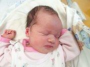 KAROLÍNA KUNZOVÁ, KRALUPY NAD VLTAVOU. Narodila se 18. března 2018. Po porodu vážila 3,10 kg a měřila 49 cm. Rodiče jsou Vladislava Vobořilová a Libor Kunz. (porodnice Slaný)