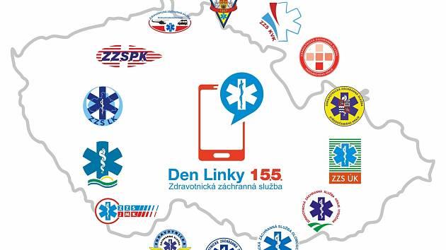 Den Linky 155.