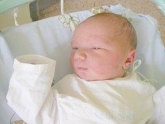 Vendelín Hába, Ruda. Narodil se 4. března 2014. Váha 3,80 kg, míra 51 cm. Rodiče jsou Kateřina a František Hábovi (porodnice Kladno).
