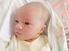 Zuzana Šlajchrtová, Pozdeň. Narodila se 6. června 2014. Váha 3 kg, míra 47 cm. Rodiče jsou Hana a Jan Šlajchrtovi (porodnice Slaný).