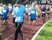 16. ročník Kladenského maratonu