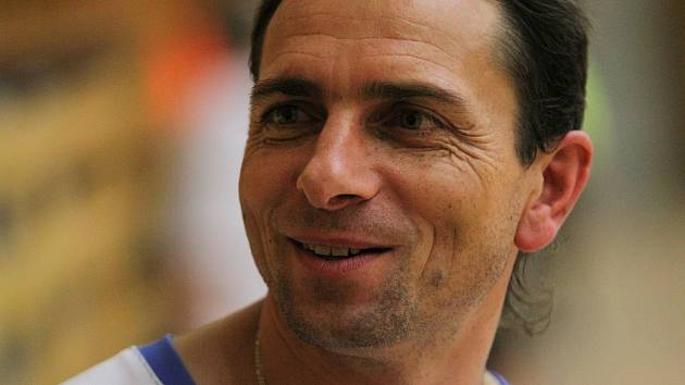 Josef Fujdiar starší pořádá turnaj již 12. let // Vítězi letošního ročníku se stali Los Kujonos. V sestavě vítězů byl i Josef Fujdiar mladší.