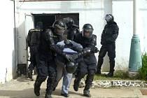 Akce se zúčastnily jednotky z pěti věznic, které  v rámci možného zásahu v krizových situacích spolupracují.