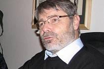 Sexuolog Radim Uzel.