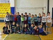 McDonald´s Cup, ZŠ Benešov, Dukelská