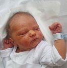 LUBOŠ MIČELA, KLADNO Narodil se 20. dubna 2018. Po porodu vážil 3,28 kg a měřil 48 cm. Rodiče jsou Jitka Mičelová a Martin Mičela.