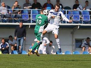 SK Kladno - Sokol Hostouň 1:2, Divize B, 28. 9. 2018