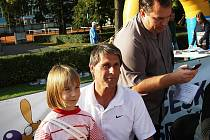 Atletika pro děti - Kladno 23.9.2011