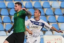 SK Kladno - FK Olympie Březová 3:2 (0:1) Pen: 5:4 / 12. 6. 2019
