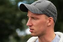 Petr Svoboda // Atletika pro děti - Kladno 23.9.2011
