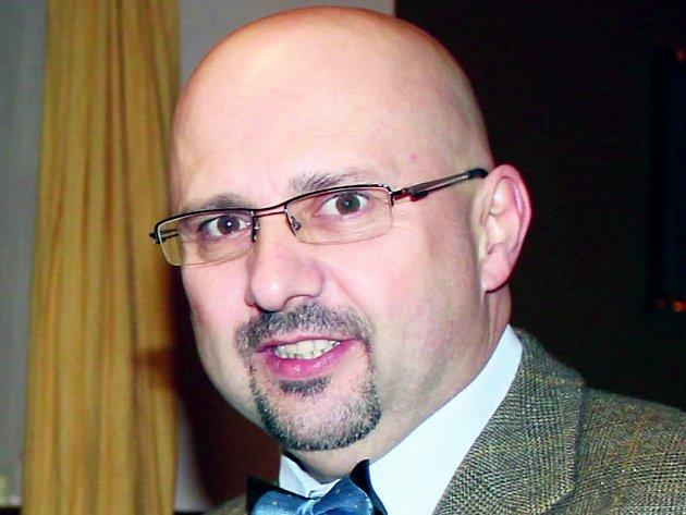 Roman Havelka z Lán