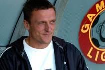 Luboš Kozel je údajně jedním z možných nástupců trenéra Koubka na lavičce SK Kladno.