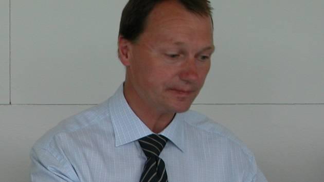 Jiří Klesnil