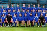 SK Kladno A tým mužů 2020/21