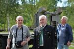 Horníci oslavili 70. výročí Lánské akce.