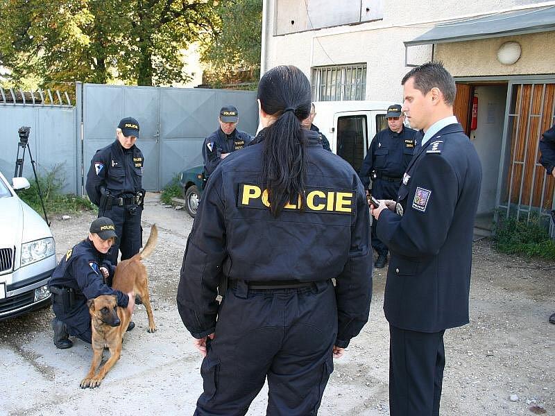 Psi jsou z Kladna postupně odváženi, bez ohledu na to, jak jsou na své cvičitele přivyklí či nikoli.