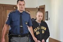 Obžalovaný jde před soud.