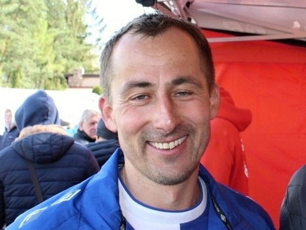Marek Mařík