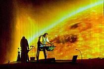 Tomáš Pfeiffer zahraje Kladeňákům na vodnářský zvon v pátek 5. března v 19 hodin. Jedinečný koncert se uskuteční v Městském divadle Kladno.