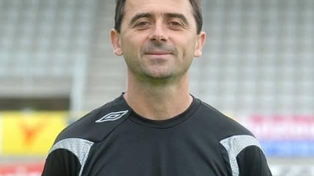 Martin Hřídel.