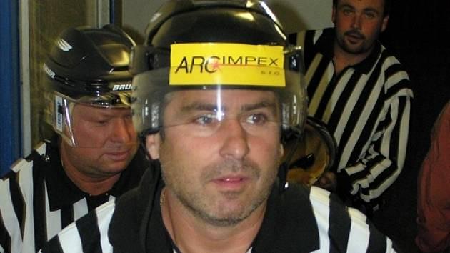 Petr Bolina
