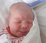 Natálie Jelenová, Ješín. Narodila se 6. června 2016. Váha 3,45 kg, míra 52 cm. Rodiče jsou Veronika Stejskalová a Čeněk Jelen (porodnice Slaný).