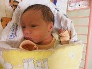 Klára Fusová, Lenešice. Narodila se 22. dubna 2017. Váha 2,4 kg, míra 49 cm. Rodiče jsou Denisa Holá a Tomáš Fus (porodnice Slaný).