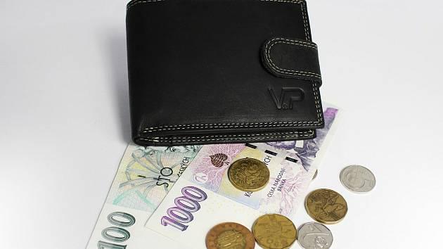 Ztracené mobily i peněženka jsou stále k vyzvednutí