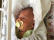 JAN PILAŘ, SLANÝ. Narodil se 28. prosince 2018. Po porodu vážil 3,3 kg a měřil 51 cm. Rodiče jsou Monika Žitníková a Jiří Pilař. (porodnice Kladno)
