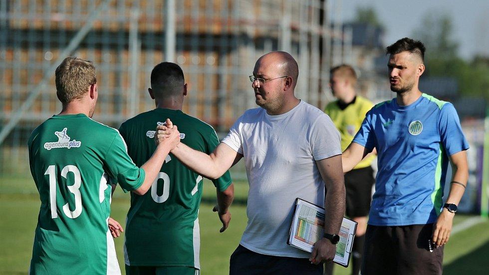 Sokol Hostouň vs. AC Sparta Praha U19 2:2 Zdroj: https://kladensky.denik.cz/fotbal-cfl-msfl/hostoun-dala-sparte-dva-goly-na-co-to-stacilo-20210611.html