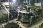 Hutní průmysl (ilustrační snímek)