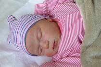 Nela Svobodová se narodila 26. prosince 2020 v kolínské porodnici, vážila 3725 g a měřila 50 cm. V Kolíně bude vyrůstat s maminkou Věrou a tatínkem Miroslavem.