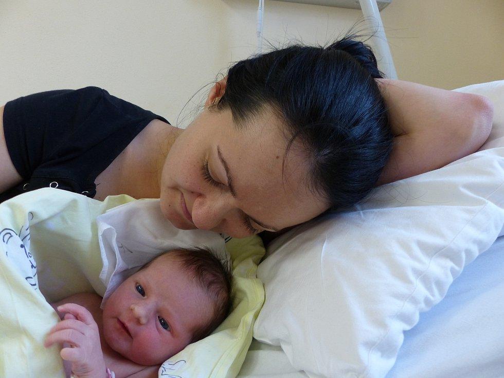 Aneta Vodvárková se narodila 2. ledna 2021 v kolínské porodnici, vážila 3300 g a měřila 49 cm. Do Volárny  odjela s maminkou Janou a tatínkem Jindřichem.