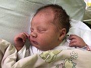 ELIŠKA JAKOUBKOVÁ, KLADNO. Narodila se 21. května 2019. Po porodu vážila 3,52 kg a měřila 49 cm. Rodiče jsou Kateřina Petrová a Lukáš Jakoubek. (porodnice Kladno)