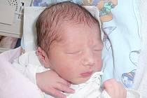 Jakub Marek, Kladno. Narodil se 1. února 2015. Váha 2,65 kg, míra 46 cm. Rodiče jsou Marie Marková a Michal Vacek (porodnice Kladno).