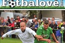 Příloha Fotbalové jaro vyjde už ve čtvrtek 5. března 2015