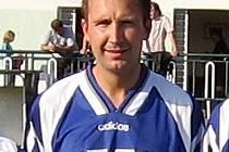 Michal Ježek.