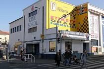 Program projektu Městské zásahy bude připraven v kladenském kině sokol a na ulici před ním.