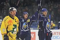 Rytíři Kladno – Salith Šumperk 4:1 (2:1, 0:0, 2:0), První hokejová liga 2014-15 / 12. 11. 2014