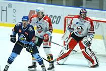 Hokejová extraliga, Pardubice - Kladno