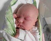 Barbora Jeníková, Louny. Narodila se 1. března 2017. Váha 3,84 kg, míra 52 cm. Rodiče jsou Miroslava a Daniel Jeníkovi (porodnice Slaný).