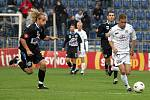 1. FC Slovácko - Kladno 2:0.