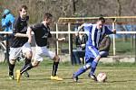 SK Hřebeč - FC Čechie Velká Dobrá 6:0, 2. 4. 2016, A3A - Fair Credit I.B třída skupina A